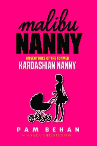 Malibu Nanny - Kardashian (artwork by Sabrina Hale)