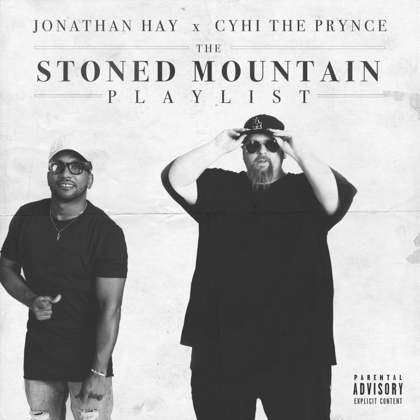The Stoned Mountain Playlist by Jonathan Hay and Cyhi The Prynce (Drink The Lemonade)