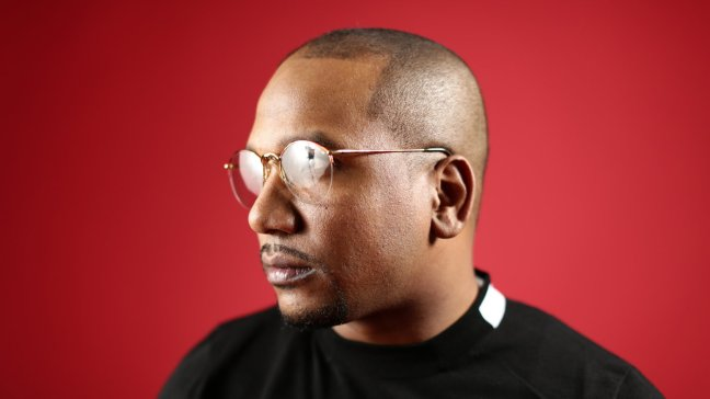 Cyhi The Prynce Jonathan Hay Publicity